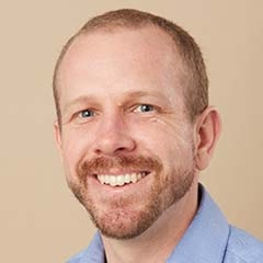 Tim Ragland, VP of Analytics, Zulily