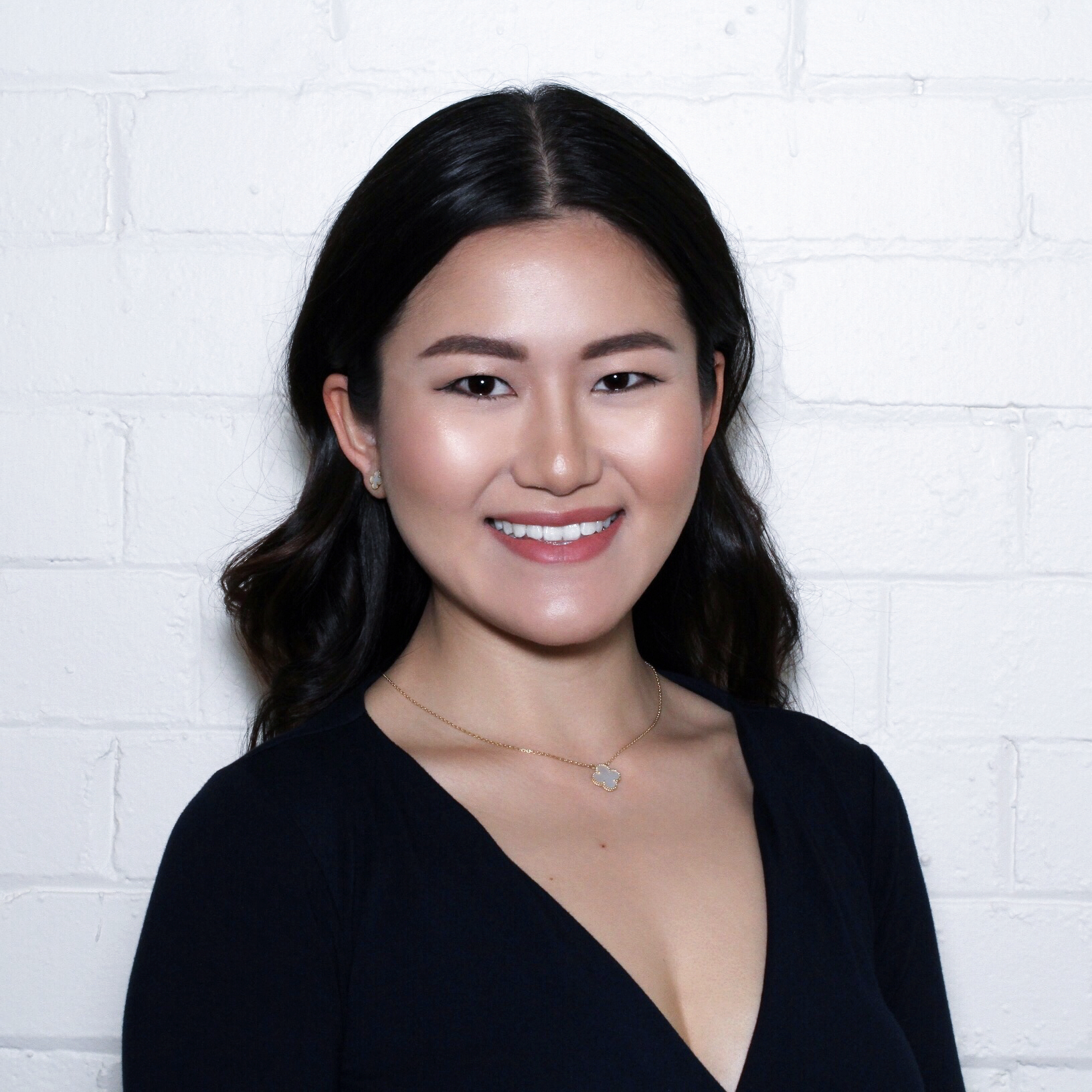 Fay Koo, solutions consultant, Sydney