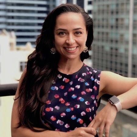 Sophie Stefanetti, Commercial Account Executive, Melbourne
