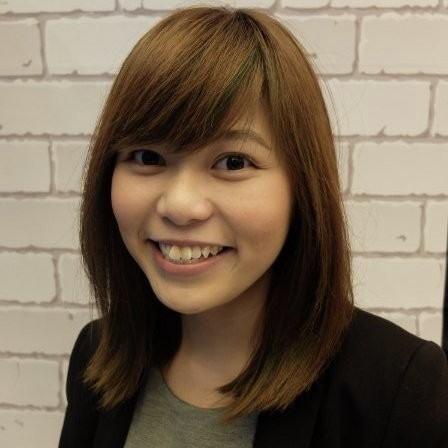 Hayley Wan, Commerce Solutions Consultant, Singapore