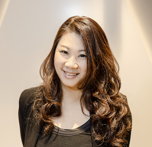 Mel Lim, Enterprise Sales Manager, Singapore