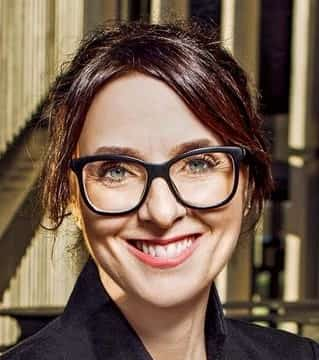 Tania Garrett, Senior Director, Employee Experience EMEA, Adobe