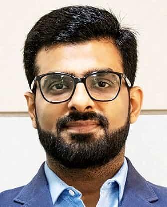 Nitin Sethi, VP Digital, IndiGo