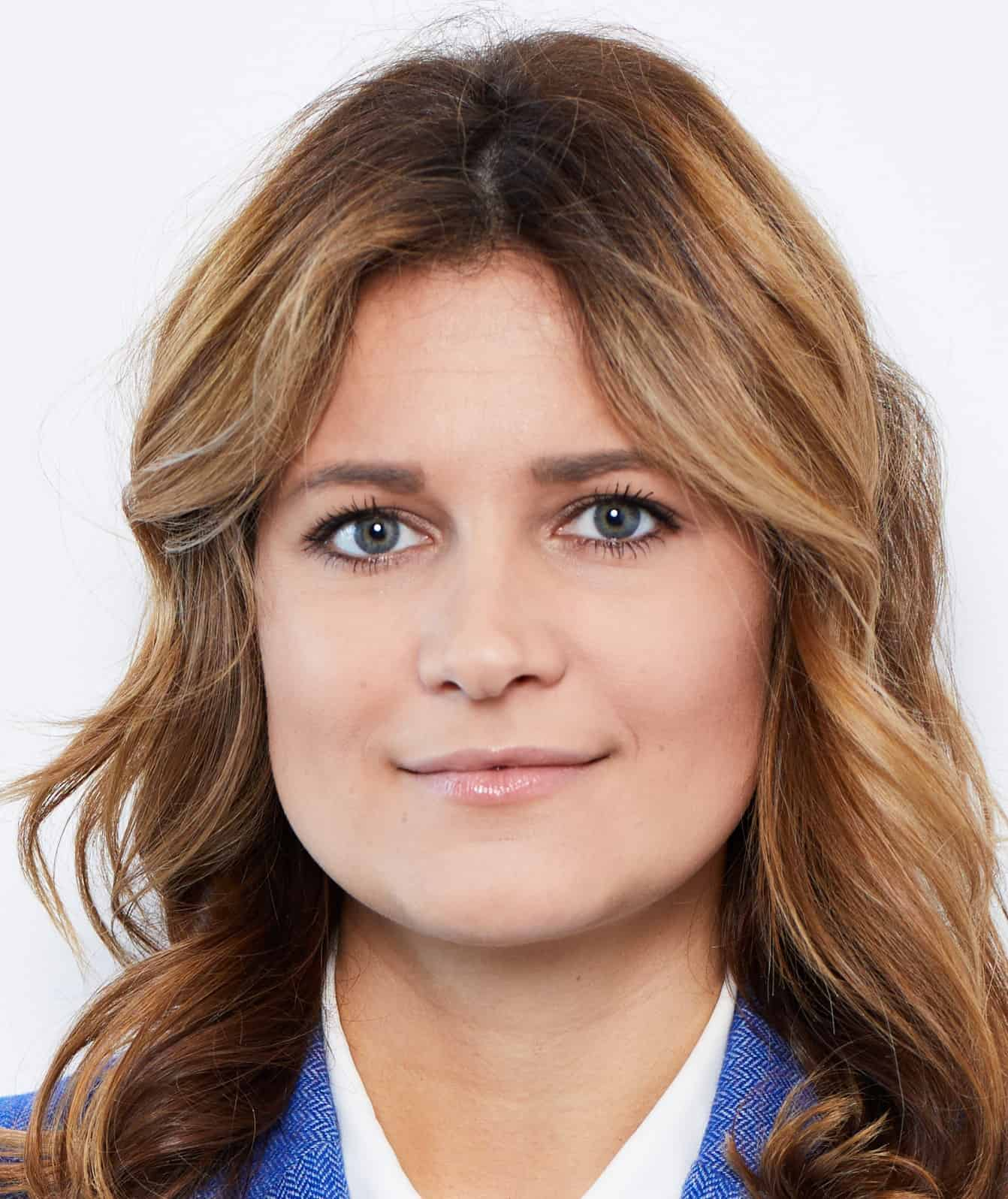 Jolanta Baboulidis, Country Director, Twitter Germany